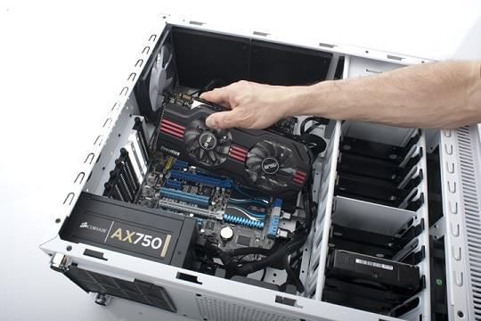 Cовместимость комплектующих компьютера