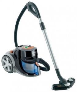 Пылесос для влажной уборки