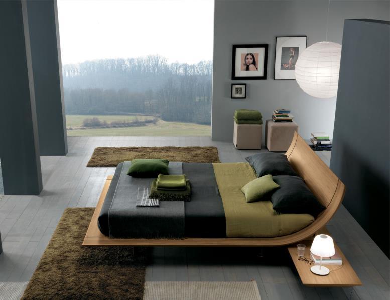 Потрясающий интерьер в стиле эко минимализм