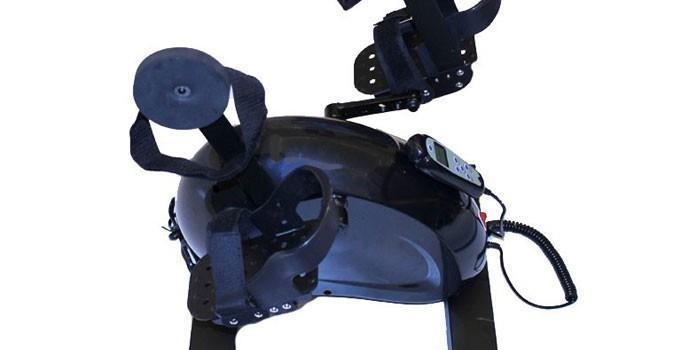 Мини-велотренажер для пожилых людей LY-901-FM