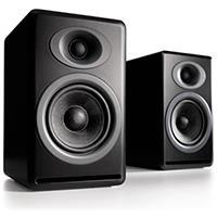 Телевизионный звук. Четыре способа получить прекрасный телевизионный звук.