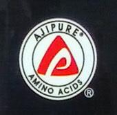 Ajinomoto 'Ajipure Amino Acids'