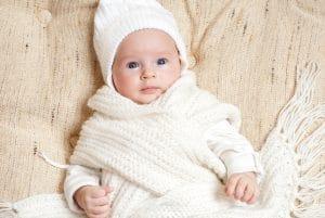 Как выбрать зимнюю шапку для ребенка