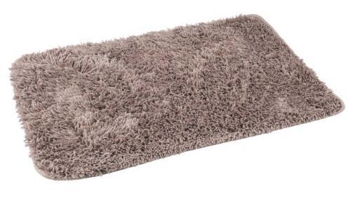 Коврик в ванную, основа – латекс, материал – микрофибра