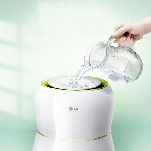 Вода для квлажнителя