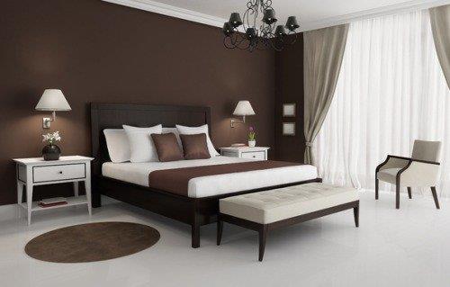 При выборе кровати - комфорт, прежде всего!