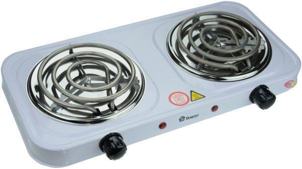 Domotec HP-200 B со спиральным нагревательным элементом