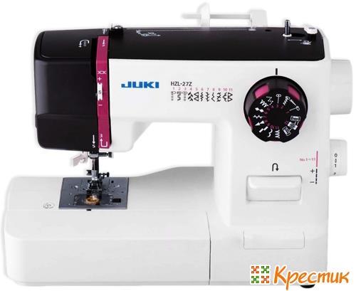 Швейная машинка Juki как выбрать