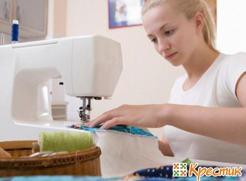 Как выбрать швейную машинку