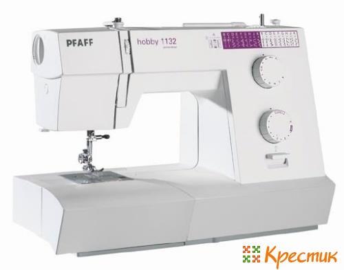 Швейная машинка PFAFF как выбрать