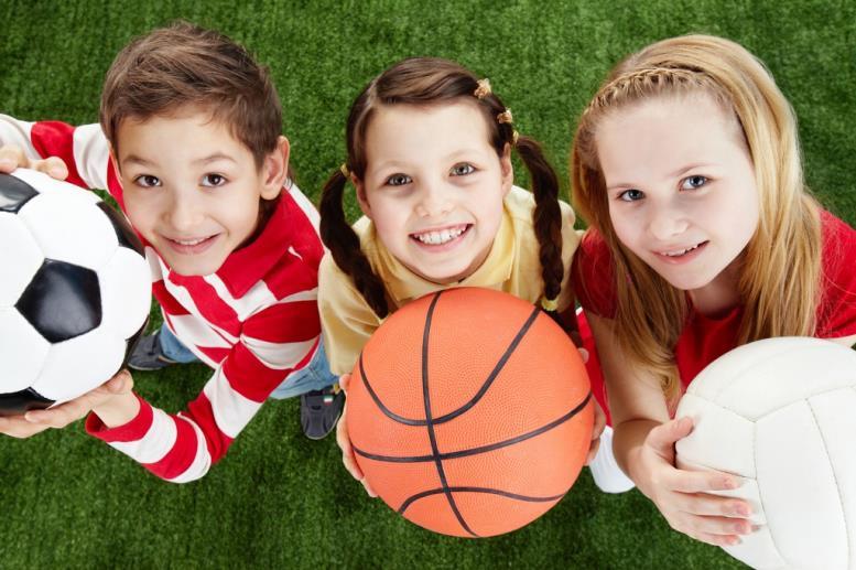 Как выбрать творческую студию или спортивную секцию для ребенка