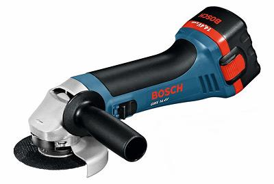 BOSCH GWS 14.4 V Professional