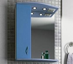 Как выбрать зеркало для ванной?