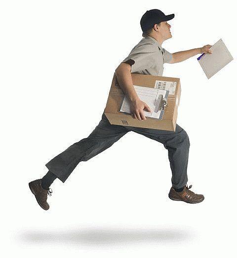 доставка товара