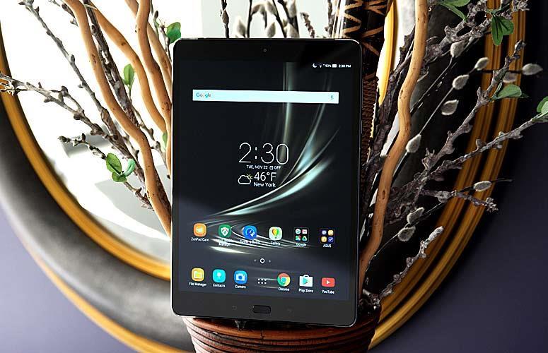 Лучший планшет - ASUS ZenPad 3S 10