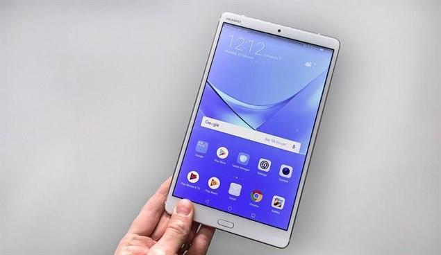 Android-планшет Huawei MediaPad M5 8.4