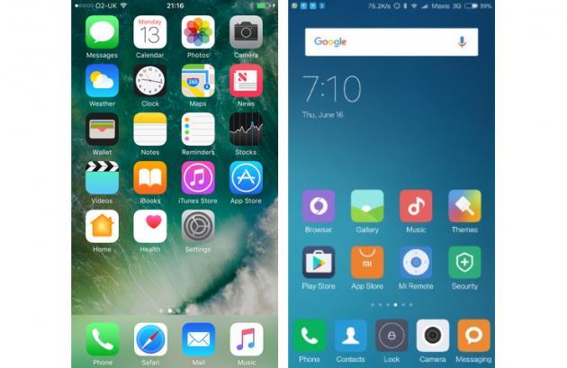 Важные характеристики смартфонов: операционная система