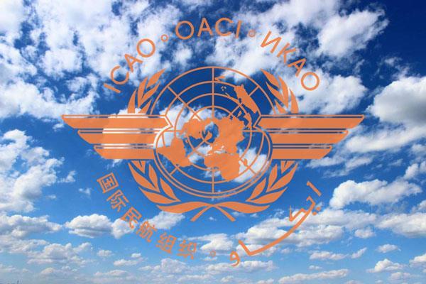 Международная организация гражданской авиации.