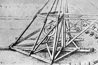 Механизм из древности