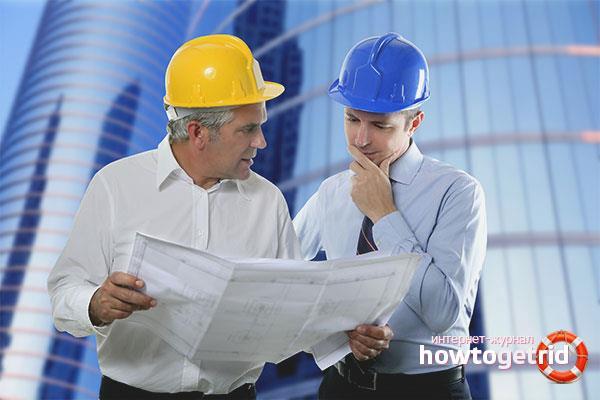 Профессия для парня - архитектор