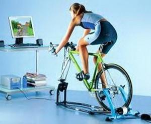 Всё о правильном выборе велотренажера для дома