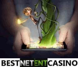 Сервера Net Entertainment