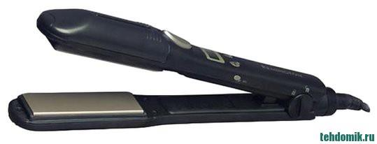 Выпрямитель для волос Remington S9000 с функцией парового увлажнения