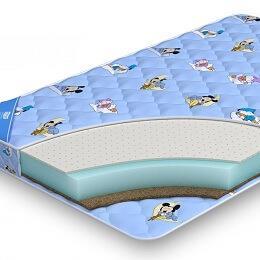 матрас в кроватку для новорожденного