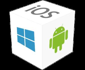 android and windose