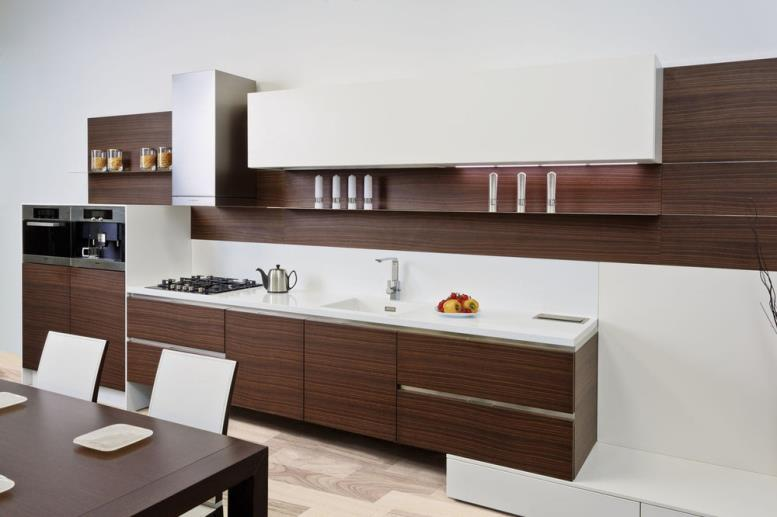 Кухни Giulia Novars