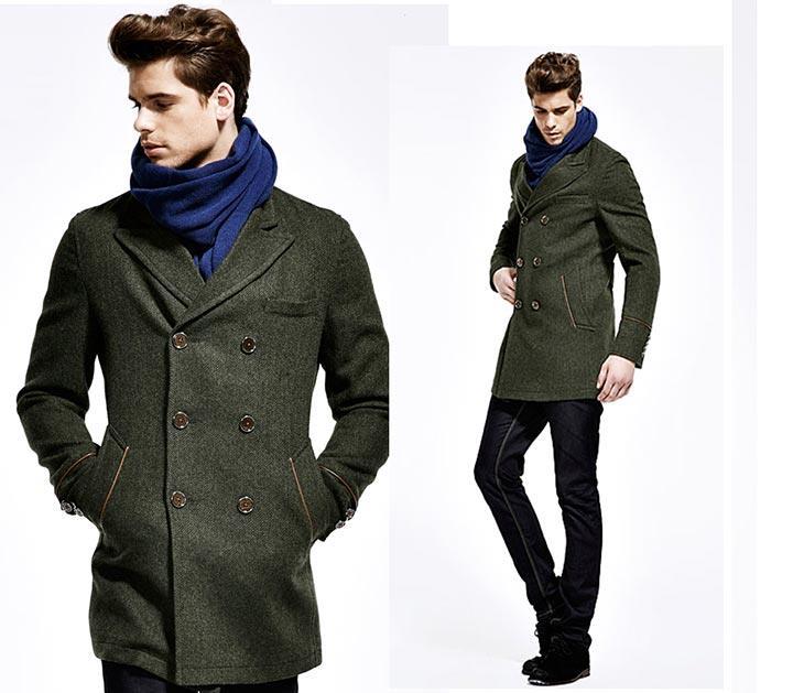 Как подобрать шарф к пальто фото