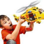 Вертолет для ребенка