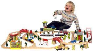 Бренды железных дорог