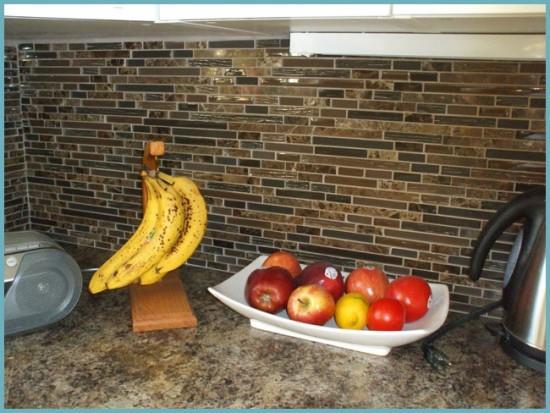 стиль интерьера кухни
