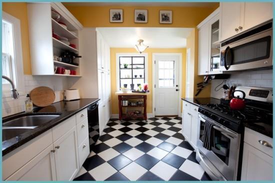 качество кухонной плитки