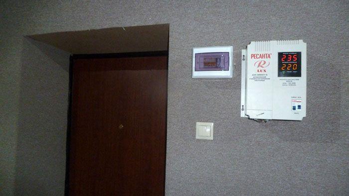 Такое оборудование устанавливается как снаружи, так и внутри квартиры или частного дома