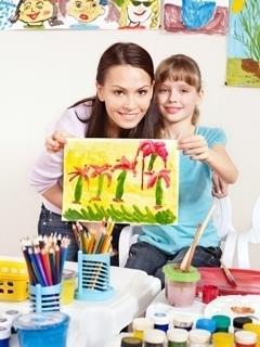 педагоги детского сада