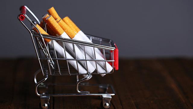 Современный сигаретный рынок