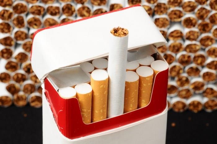 С чего начинался табачный рынок