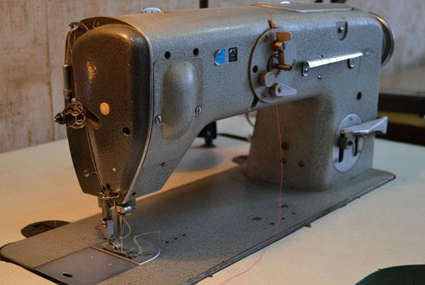 Швейная промышленная машина Textima 8332