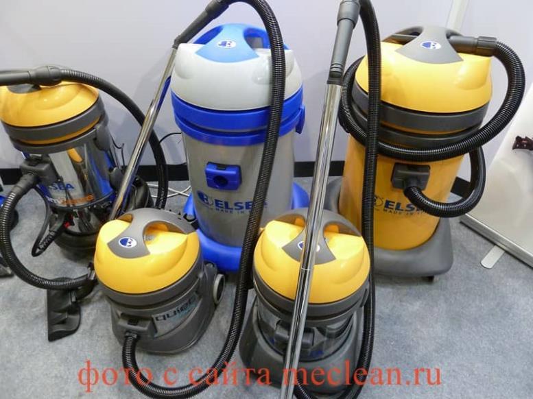 регулярная уборка пылесосом