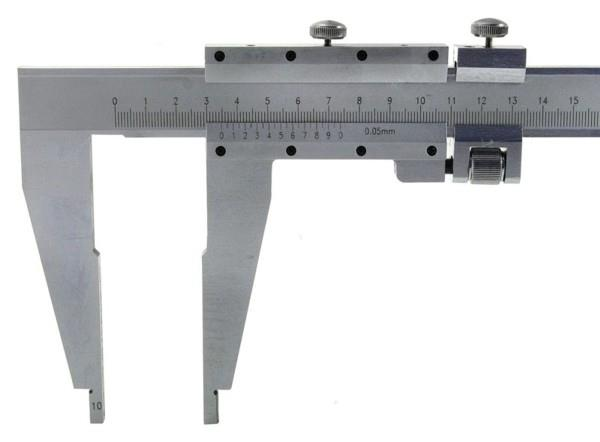 Штангенциркули ШЦ-III, ШЦЦ-III
