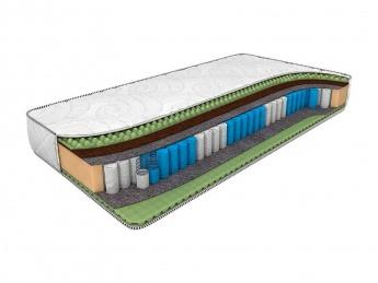 Купить матрас Dreamline Mix Foam Smart Zone
