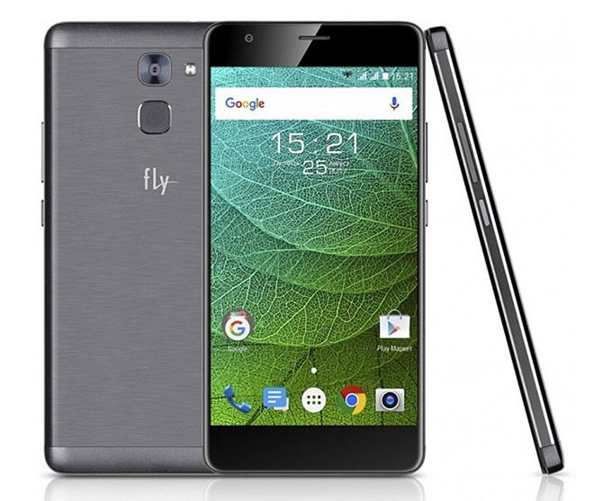 Fly Power Plus FHD