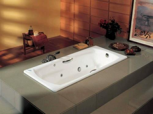 какая стальная ванна лучше
