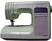 Современные швейные машинки