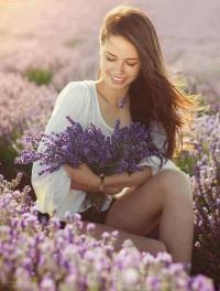 Лаванда - лечебные свойства ароматного растения