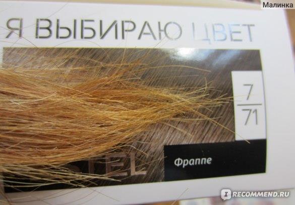 Мои бедные-бедные желтые пористые кончики волос