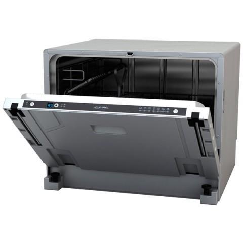 Полновстраиваемая компактная посудомоечная машина Флавия для небольшой семьи