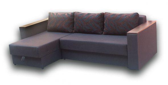 Угловой диван Мастер-45